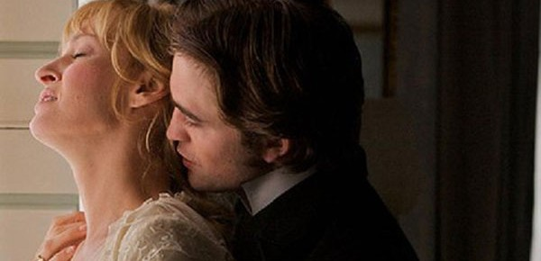 Robert Pattinson Gets It On In Bel Ami