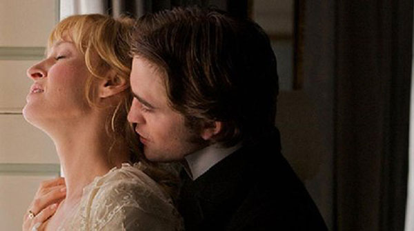 robert pattinson bel ami Robert Pattinson Gets It On In Bel Ami