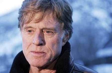 Larry Charles To Direct Robert Redford In A Walk In The Woods