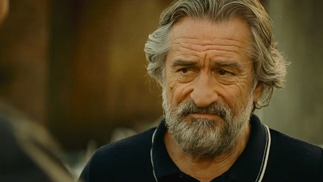 Watch Robert De Niro In Trailer For Luc Besson's The Family