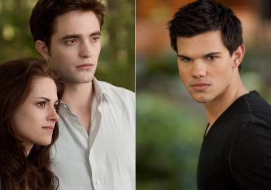 Summit Entertainment Teases With New Preview Of Breaking Dawn - Part 2