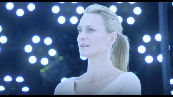 Robin Wright Discusses Digitization In The Congress Featurette