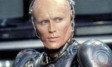 Peter Weller Talks Robocop Reboot And Working With J.J. Abrams