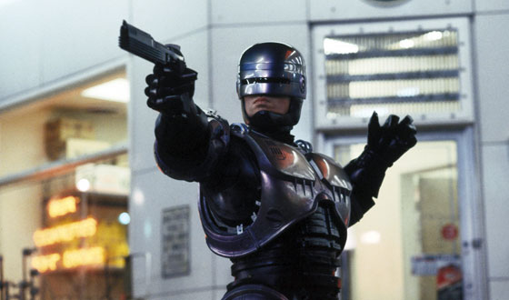 robocop robber 6 Reasons Why We Cant Wait For RoboCop