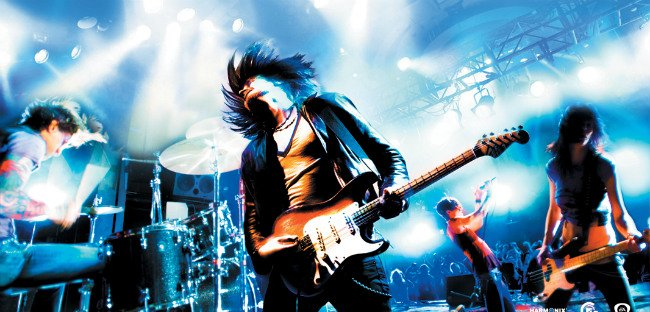 Is Harmonix Gearing Up To Revive Rock Band For PS4 And Xbox One?