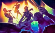 Updated Rock Band 4 Setlist Features Heart, Rush, Fall Out Boy And More