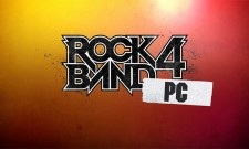 Harmonix Announces Fig Campaign For A PC Version Of Rock Band 4