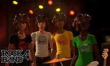 Rock Band 4 Brings Psychonauts Accessories And Many Fixes With New Update