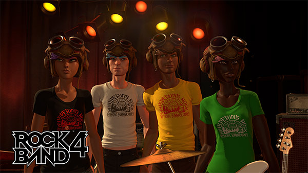 Rock Band 4 PC's Crowd-Funding Campaign Falls Short Of $1.5 Million Goal