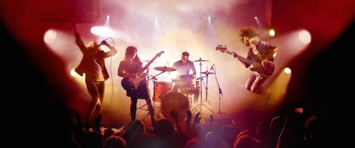 Harmonix Ends Rock Band 4 Partnership With Mad Catz