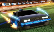 Top Of The League: Rocket League Makes $50 Million