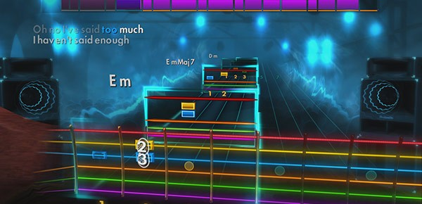 Rocksmith 2014 Edition Comes To Current-Gen Consoles On November 4th