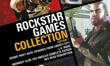 Rockstar Games Collection Announced For November 6