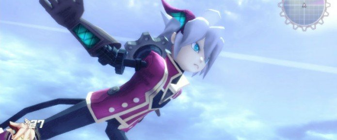 New Rodea: The Sky Soldier Trailer Showcases Huge Boss Fights
