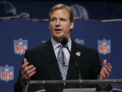 NFLPA and NFL Extend CBA Deadline