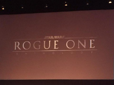 Star Wars: Rogue One Teaser And Synopsis Reveal Spinoff's Time Period And Story