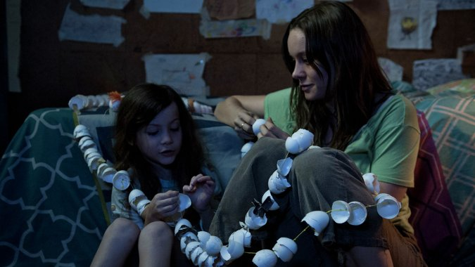 Room Review [TIFF 2015]