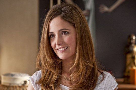 Rose Byrne Will Bring Comedy Into Space For The Something