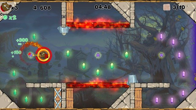Rotastic Swings Into Action On XBLA