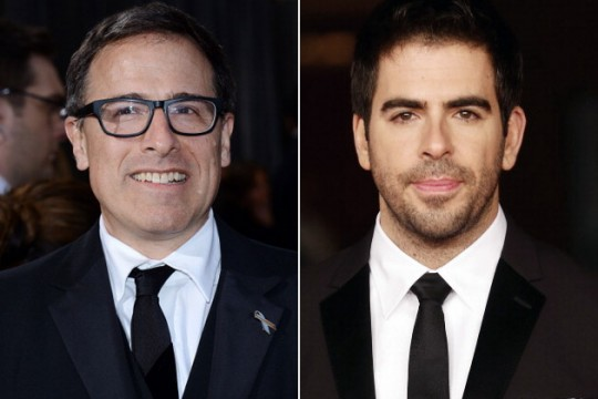David O. Russell Wrote A Horror Script For Eli Roth To Direct