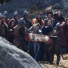 The Battle Commences In First Set Photos From Knights Of The Roundtable: King Arthur