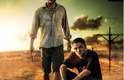 The Rover Blu-Ray Review