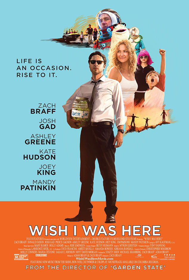 Wish I Was Here Review