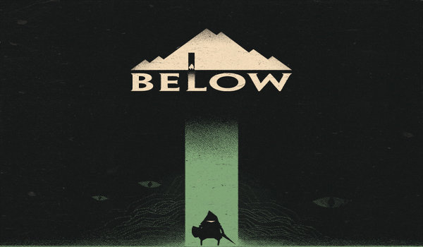 Below Is A Timed Exclusive For Xbox One