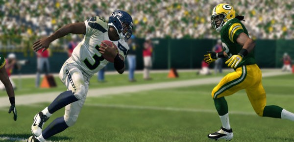 Madden NFL 25 Demo Out August 13th