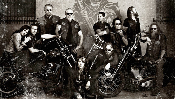 Sons Of Anarchy Gears Up For Web Aftershow