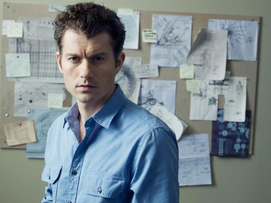 James Badge Dale Joins Joe Carnahan's Action Comedy Stretch