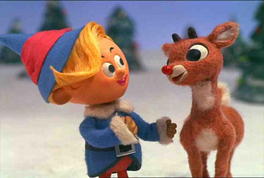 rudolph hermie blog 533x360 We Got This Covereds 25 Days Of Christmas