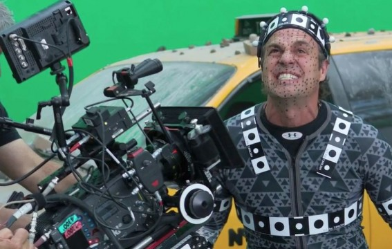 Andy Serkis To Help Mark Ruffalo With Hulk Motion Capture In Avengers: Age Of Ultron