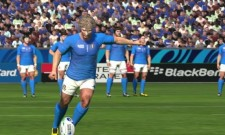 Rugby World Cup 2011 The Video Game Is Now Available