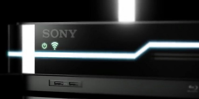 rumored playstation 4 box 1 640x321 [Update] Image Of PlayStation 4 Console Leaked Via Rumored E3 2013 Teaser Video
