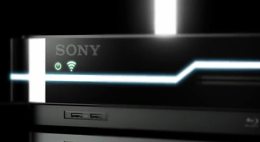 rumored playstation 4 box 1 [Update] Image Of PlayStation 4 Console Leaked Via Rumored E3 2013 Teaser Video
