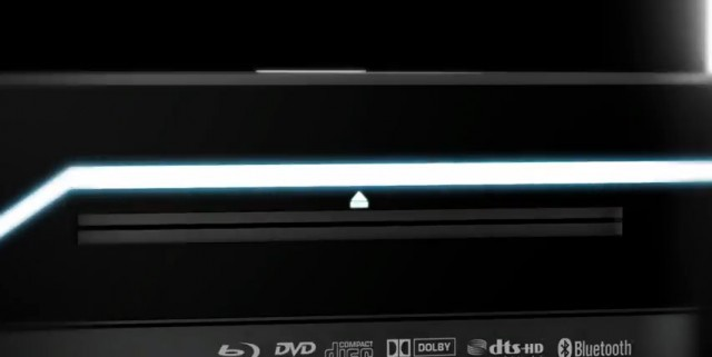 rumored playstation 4 box 3 640x321 [Update] Image Of PlayStation 4 Console Leaked Via Rumored E3 2013 Teaser Video