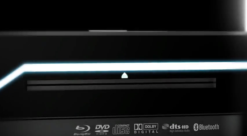 rumored playstation 4 box 3 [Update] Image Of PlayStation 4 Console Leaked Via Rumored E3 2013 Teaser Video