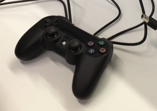 Second Rumored PlayStation 4 Controller Picture Surfaces