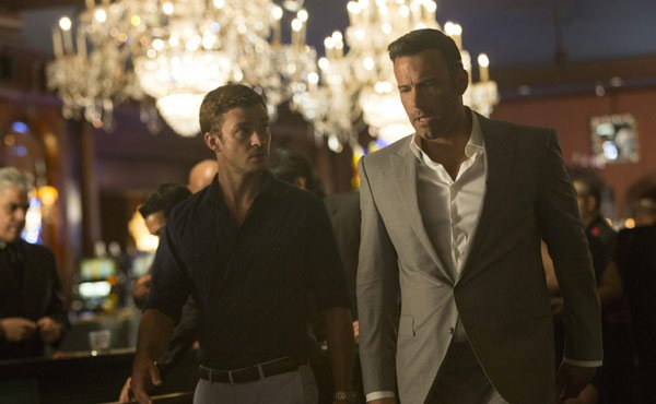 Was There A Last-Minute Attempt To Save Runner Runner In The Editing Room?