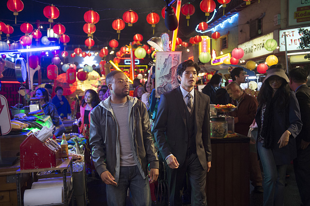 CBS Sets Rush Hour Premiere For Late March, Criminal Minds Bumped Two Weeks