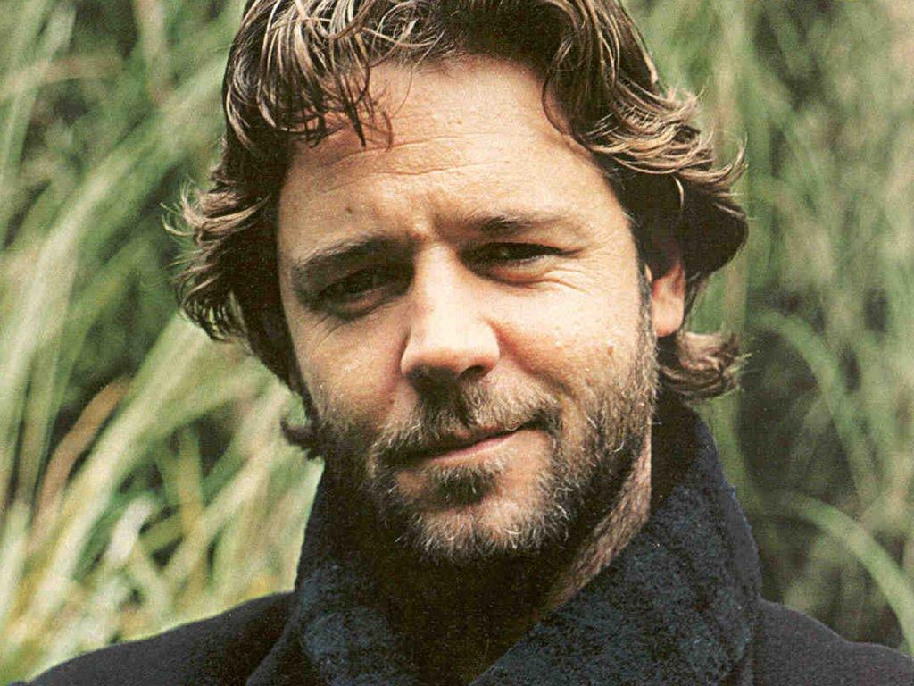 Russell Crowe In Negotiations To Play Noah