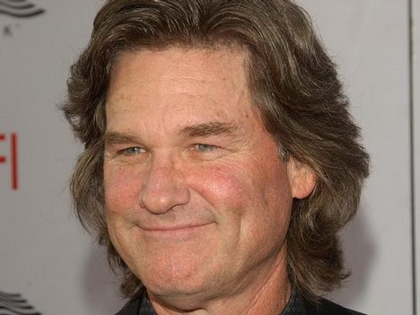 Kurt Russell Bows Out Of Django Unchained