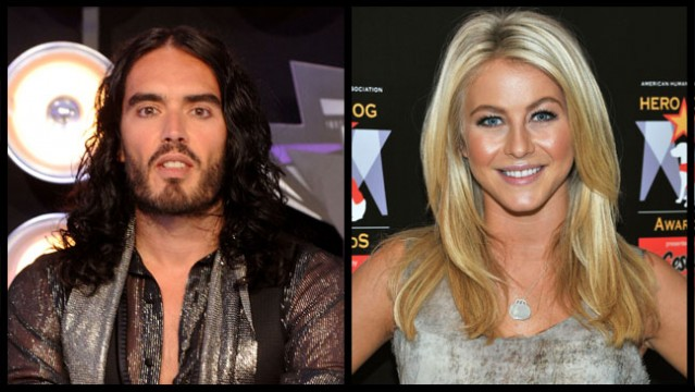 Russell Brand And Juliana Hough Cast In Diablo Cody Comedy