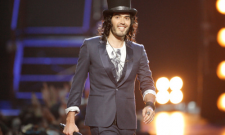 Russell Brand To Play Cupid For Warner Bros.