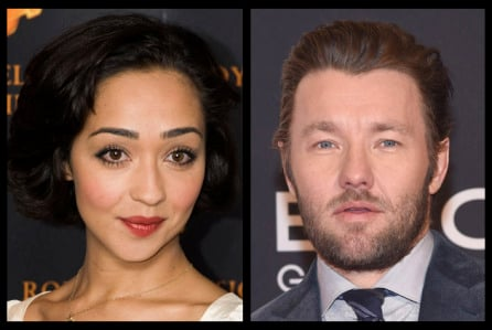 Joel Edgerton And Ruth Negga Will Star In Loving, Mud Director's Next Drama
