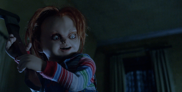 Chucky: The Complete Collection Limited Edition Blu-Ray Review