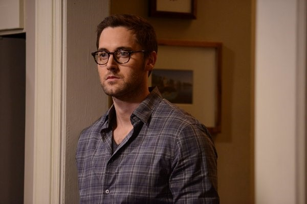 The Blacklist Star Ryan Eggold Signs On For Series Spinoff