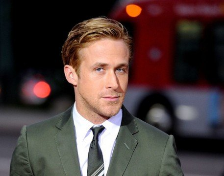 ryan gosling 457x360 Ten Actors Who've Got More Than Just A Pretty Face