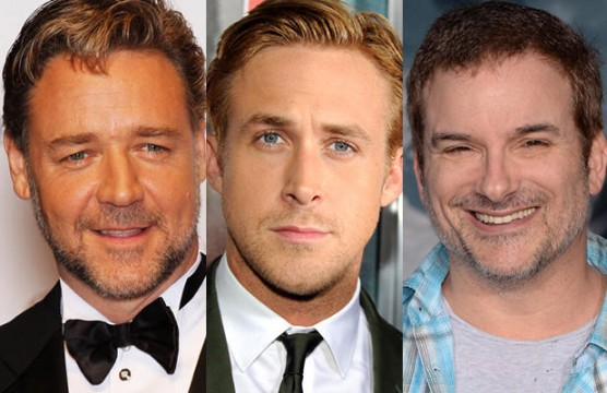 Ryan Gosling And Russell Crowe May Be The Nice Guys For Shane Black
